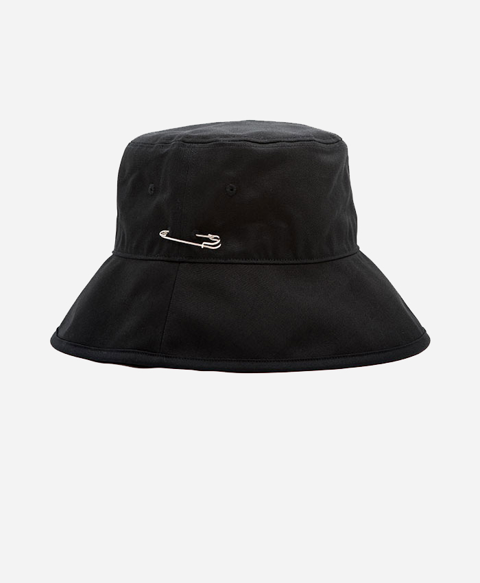 MACK BARRY맥베리_MCBRY LONG BUCKET HAT(oversize)