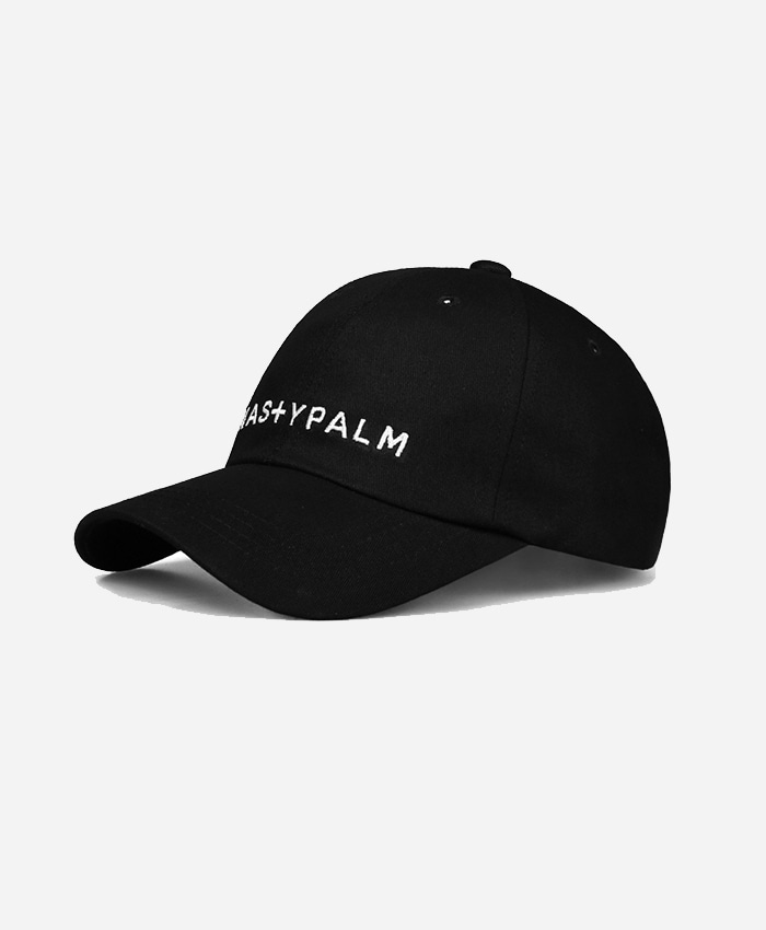 NASTYPALM네스티팜_[NYPM]NASTY ECLIPSE CAP (BLK)