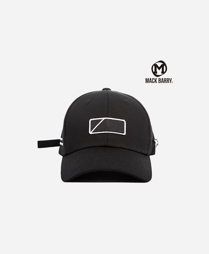 MACK BARRY맥베리_NONAME CURVE CAP