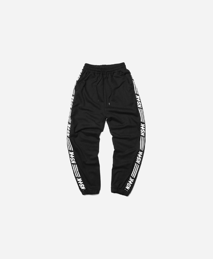 NASTY KICK네스티킥_[NK] NSTK LINE SWEATPANTS